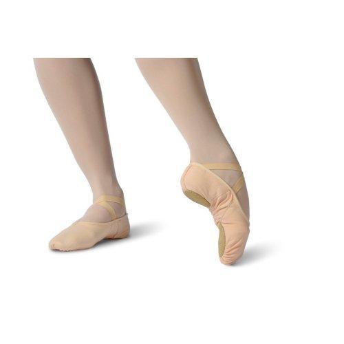 Pointe shoes Merlet model Sophia-
