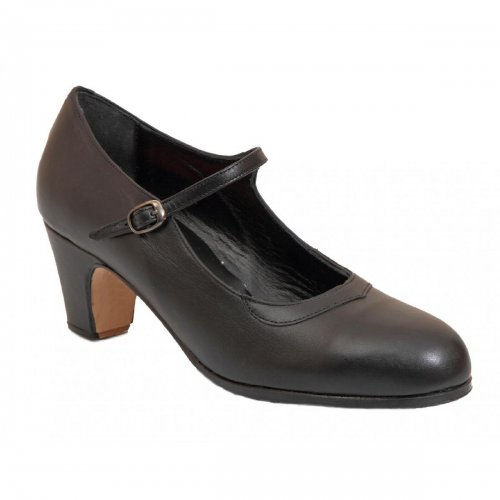 Professional Flamenco Shoes Model 375S