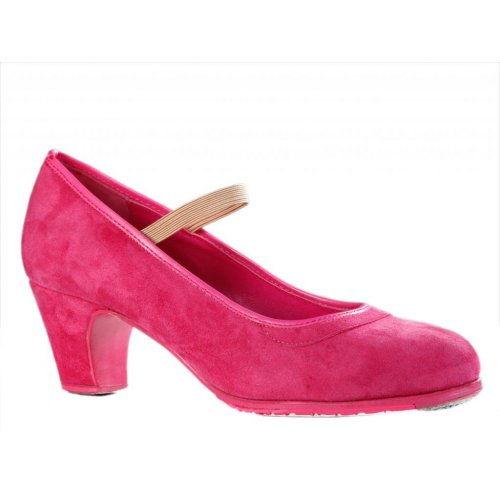 Ultimate Flamenco Shoes Model 340M