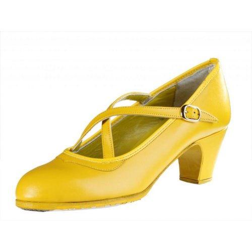 Ultimate Flamenco Shoes Model 411M
