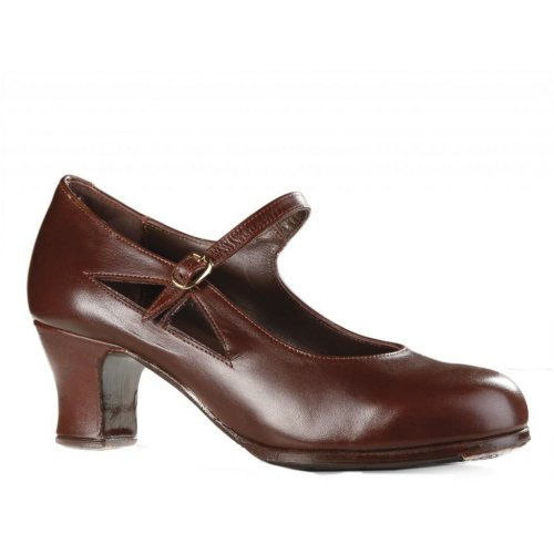 Ultimate Flamenco Shoes Model 385M