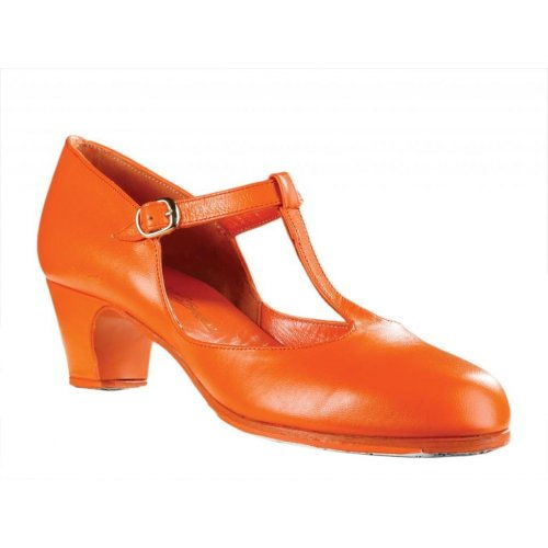 Ultimate Flamenco Shoes Model 405M