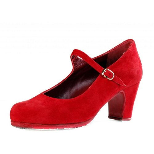 Ultimate Flamenco Shoes Model 375M