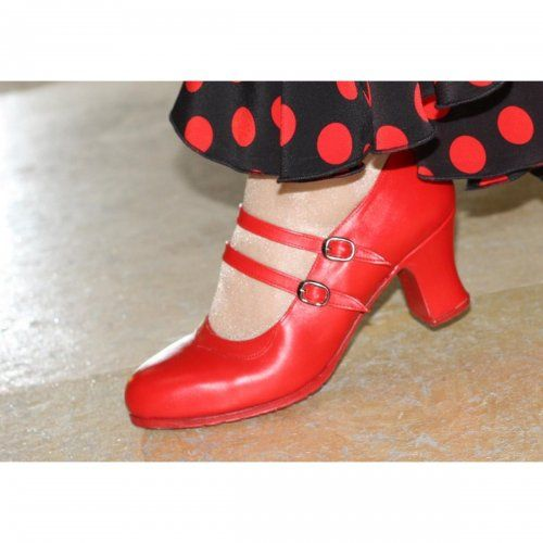 Ultimate Flamenco Shoes Model 379M