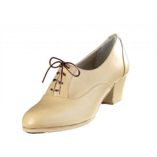 Ultimate Flamenco Shoes Model 387M