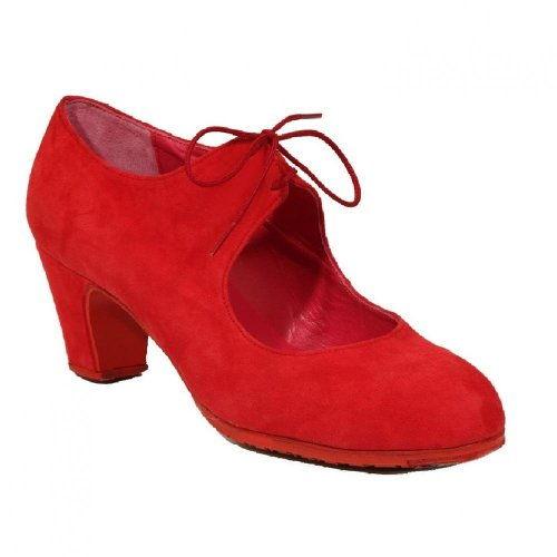 Ultimate Flamenco Shoes Model 386M