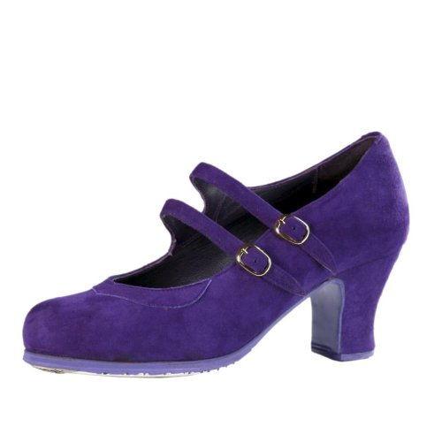 https://flamencista.com/Ultimate Flamenco Shoes Model 379M
