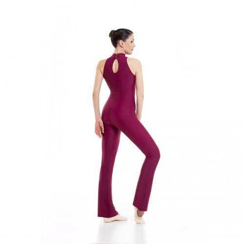 Unitard for girls Sheddo model 3911C