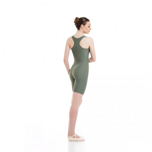 Unitard for ladies Sheddo model 325W