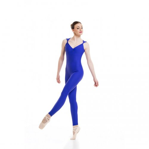 Unitard for ladies Sheddo model 3457W