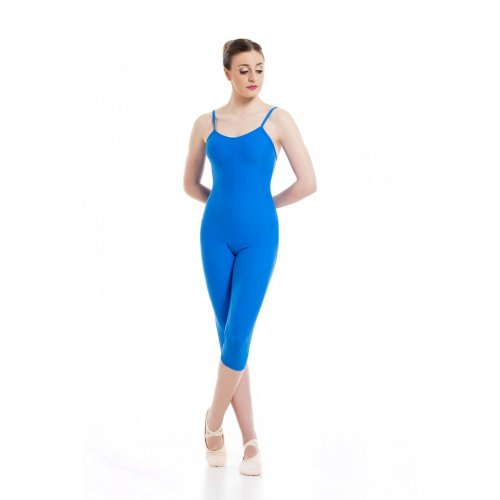 Unitard for ladies Sheddo model 3314W