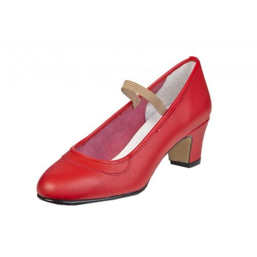 Value Flamenco Shoes Model 160