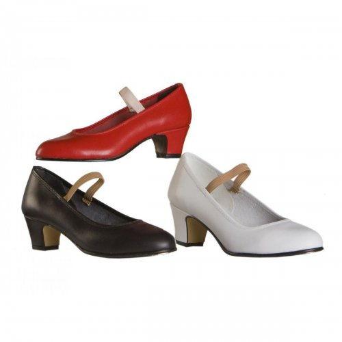 Value Flamenco Shoes Model 150