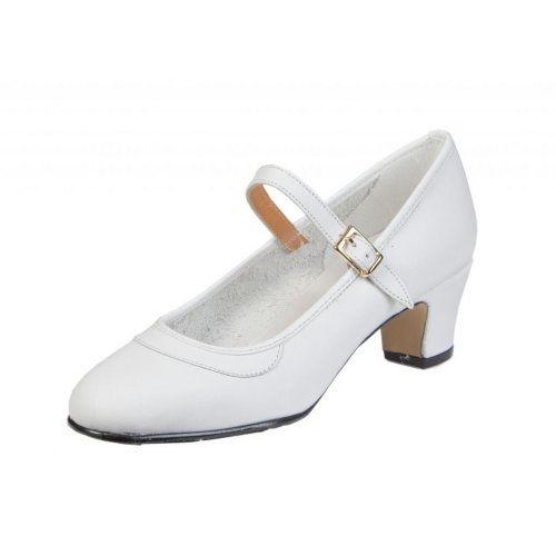 Value Flamenco Shoes Model 161