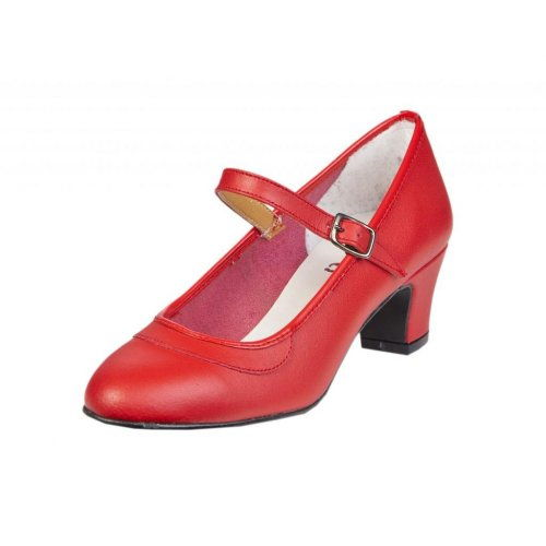 Value Flamenco Shoes Model 83